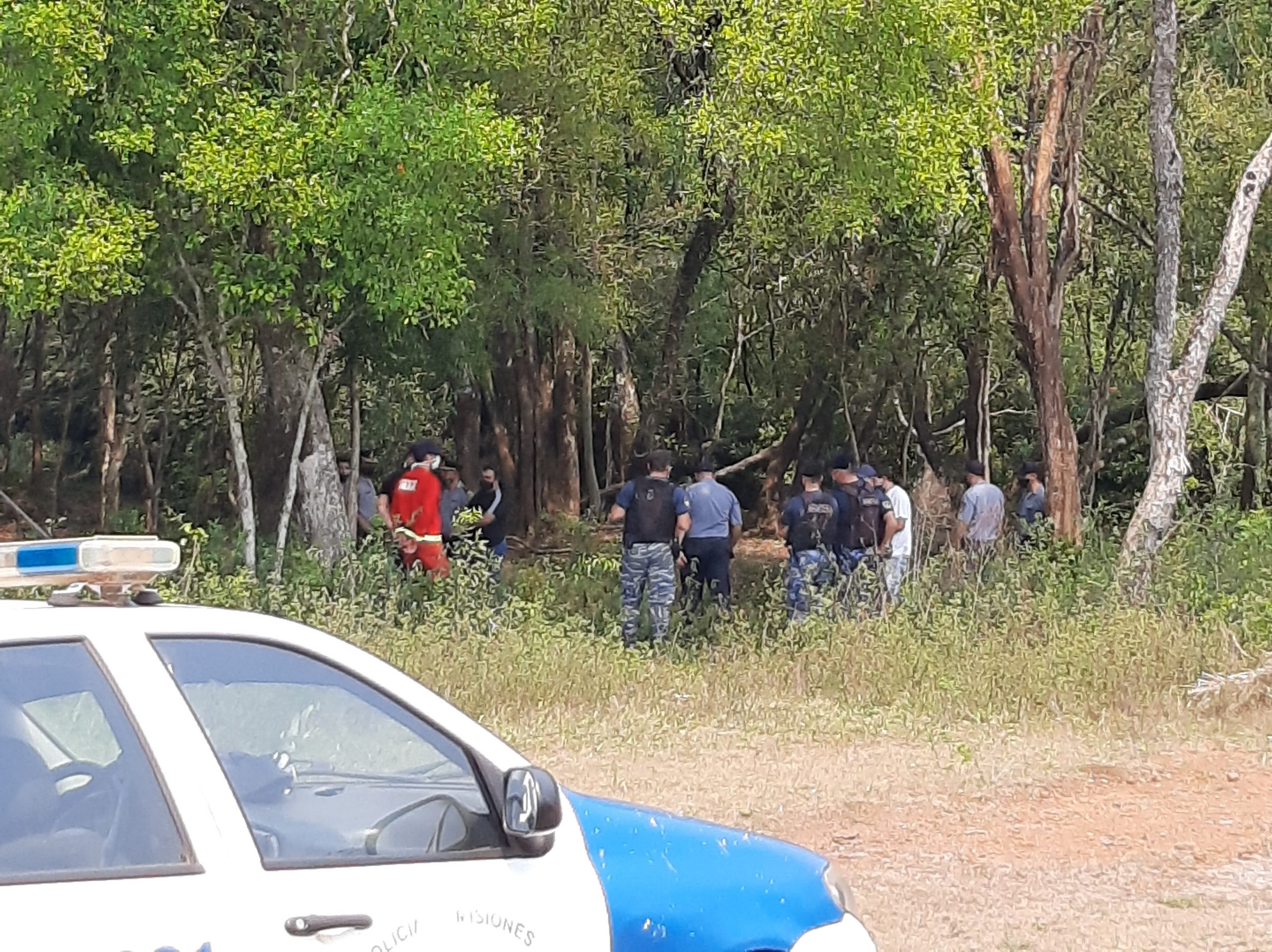 El cadáver de Dani Tizato fue hallado flotando y con piedras en su campera