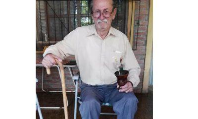 Eldorado: nombran la plaza del barrio en honor a un querido vecino