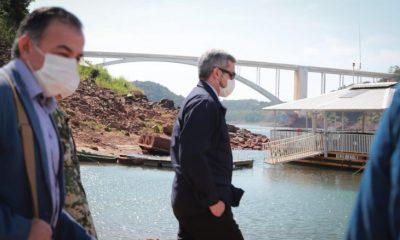 Confirman que el jueves abrirán la frontera entre Foz y Ciudad del Este