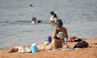 Ola de calor azotará la provincia toda la semana y no se esperan lluvias