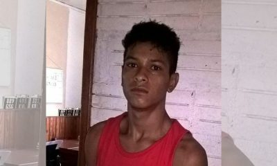 Joven desapareció de su casa en Campo Ramón hace una semana