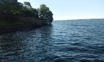 Un hombre de 46 años se ahogó en aguas del Paraná en Posadas