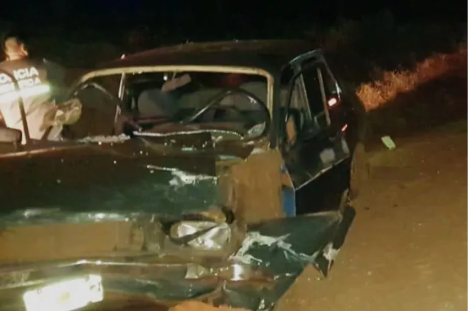 Murió tras ser embestido por un conductor alcoholizado en San José