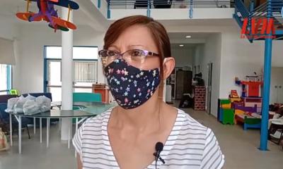 Venden kits navideños para ayudar a familias misioneras de niños con cáncer