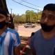 Villa Cabello: denunció que la policía detuvo y agredió a sus hijos menores