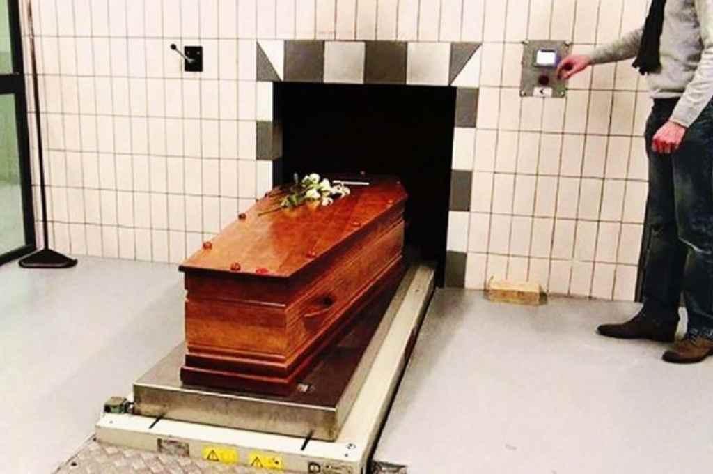 La mujer que estuvo a punto de ser cremada viva, falleció en Resistencia
