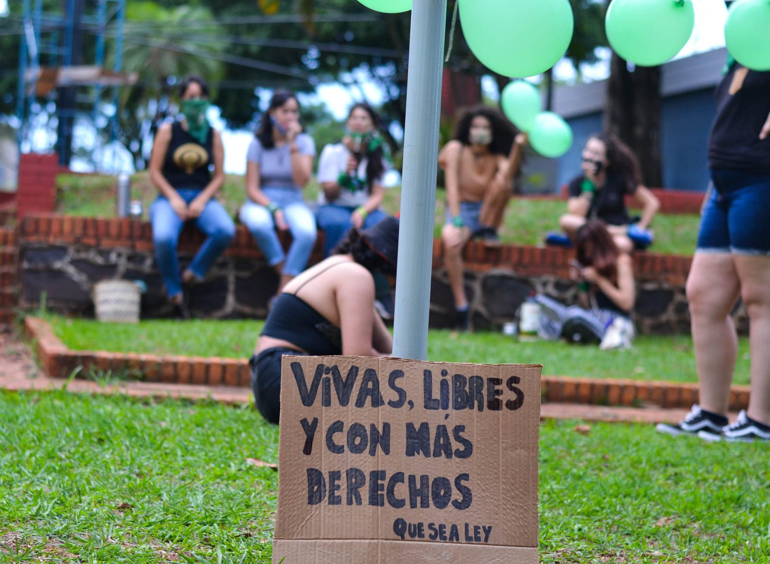 En lo que va del año, hubo más femicidios que días en la Argentina