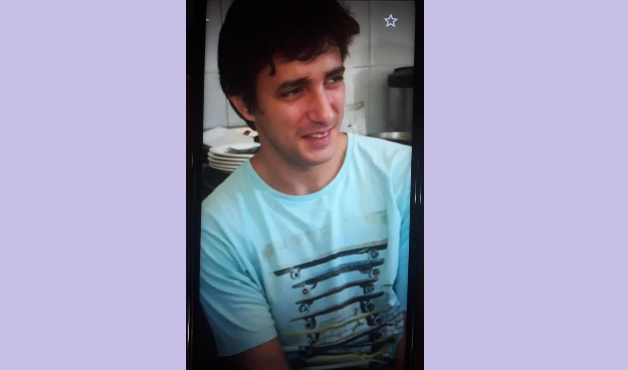 Buscan a Rafael Mondelo, desaparecido hace una semana en Posadas