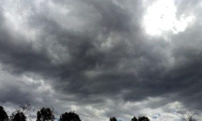 La semana comienza cálida y nublada con posibles lluvias en Posadas