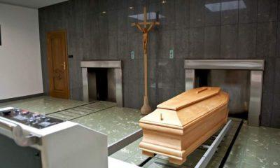 Chaco: murió, la velaron, sellaron el cajón para cremarla pero estaba viva