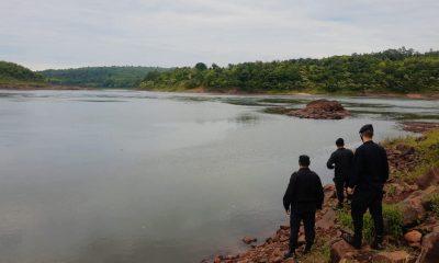 Encontraron ahogados a los tres hermanitos que buscaban en el río Paraná
