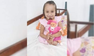 Impulsan movida solidaria por Mili, una nena obereña con discapacidad
