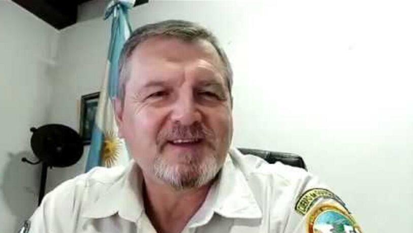 Echan al intendente del Parque Iguazú tras el incidente con Sixto Fariña