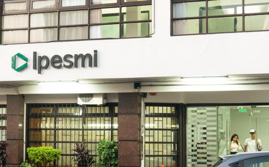 Alumnos del Ipesmi rechazan suba de cuotas y exigen respuestas