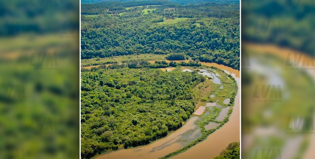 Ecología reconoce daño de empresas de cerámica en el arroyo Garuhapé