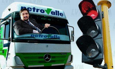 Empresas de Closs le deben a la Provincia más de $3 millones en multas de tránsito