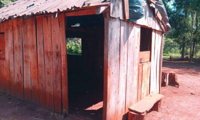 Juntan firmas para crear sala de primeros auxilios en aldea Mirí Marangatú