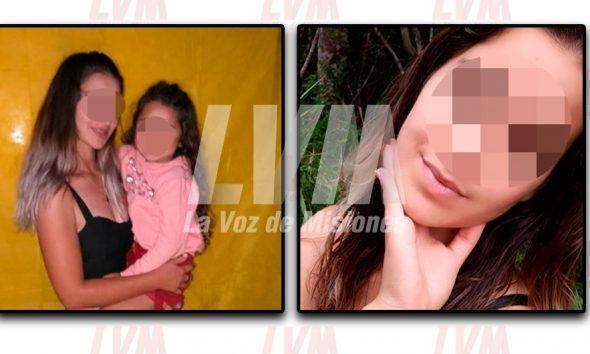 Madre e hija de Irigoyen aparecieron sanas y salvas tras una semana de búsqueda
