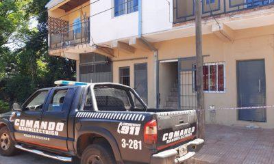 Segundo sospechoso por el crimen del colombiano fue atrapado en Corrientes