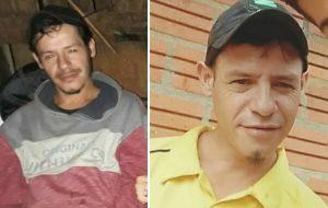 Un mes sin Marcelo Antúnez Sequeira, el peón de San Vicente que desapareció camino al trabajo