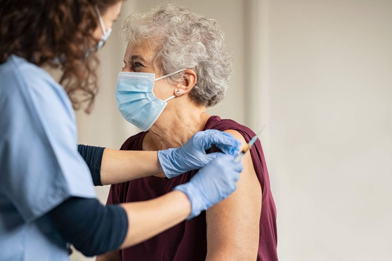 Turnos para vacunarse contra el Covid-19 ya se pueden sacar online
