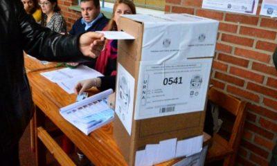 Pagan hasta $6.000 para ser autoridad de mesa en las elecciones del 6 de junio