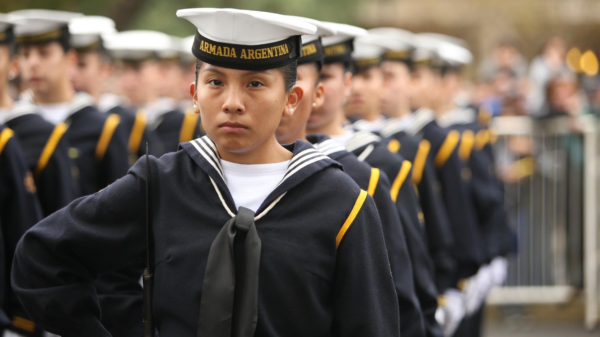 Vecina de Punta Alta ofrece su teléfono a familiares de misioneros en la marina