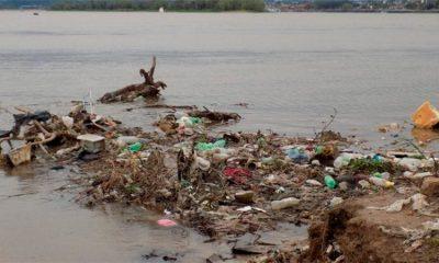 Convocan el domingo a una jornada de limpieza del río Paraná en El Brete