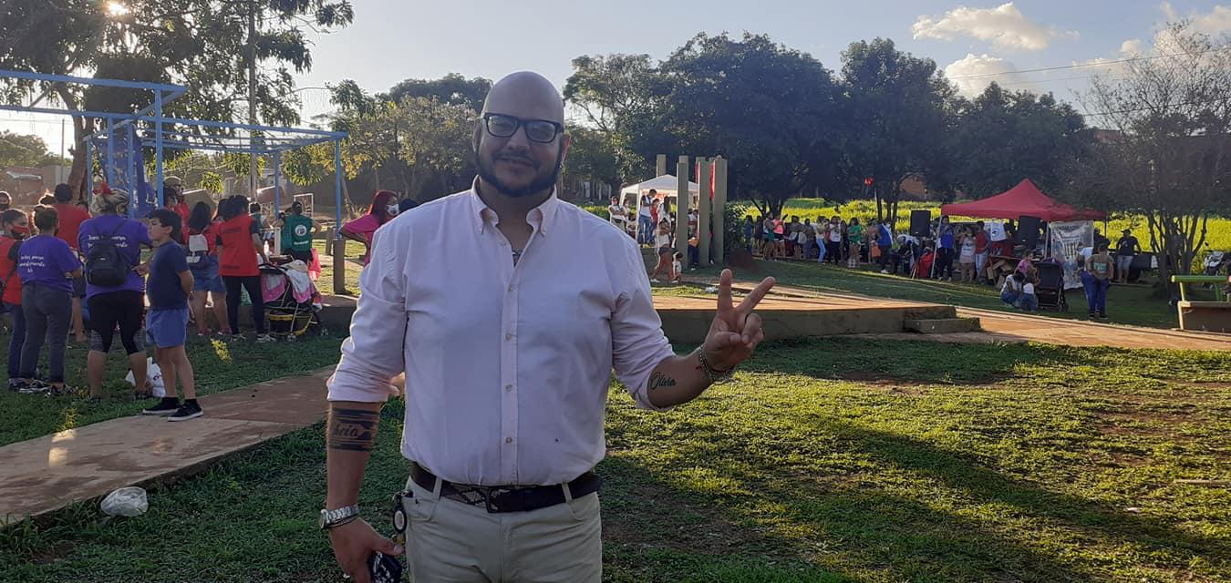 Miguel Mattoso