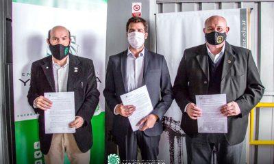 Yacyretá firmó convenio con universidades para estudiar y monitorear fauna íctica