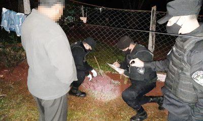 Asesinan de una puñalada a un joven tras una gresca en Campo Viera