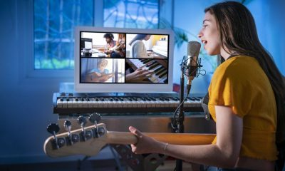 Convocan a músicos para participar en programa de la TV pública