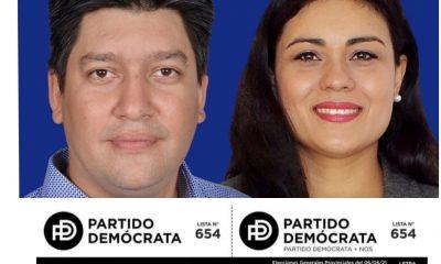 """Sublema provida Demócrata+NOS: """"No vamos a votar ningún tipo de ajuste"""""""