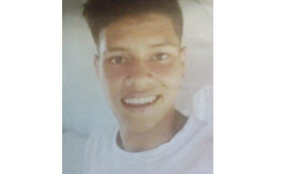 Buscan a un joven de San Pedro que viajó a Andresito y no regresó a su casa