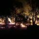 Anciano de 75 años murió por quemaduras tras el incendio de su casa en Iguazú