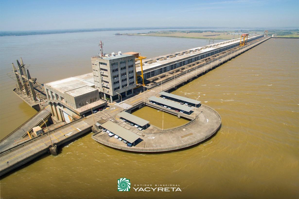 Río Paraná: estado de situación al lunes 30 de agosto de 2021