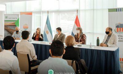 Con apoyo de Yacyretá se abre una carrera universitaria en Ituzaingó