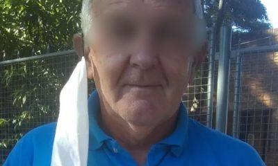 Localizaron en Santa Fe al hombre de 65 años desaparecido hace más de una semana
