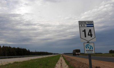 ruta 14