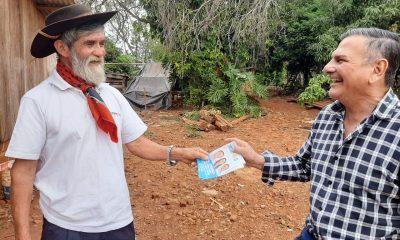 """Lenguaza: """"el domingo manda la gente, no las estructuras ni los recursos"""""""