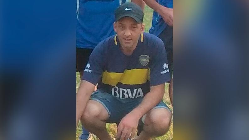 Buscan a un remisero de 42 años desaparecido desde el domingo en Jardín América