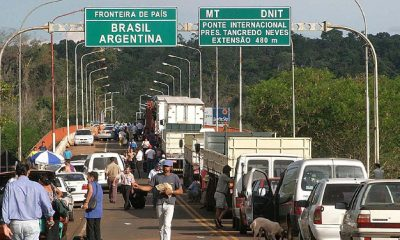 apertura de fronteras