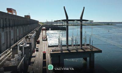 Entró en servicio la Línea Argentina N° 3 de Yacyretá al Sistema Argentino de Interconexión