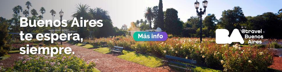 Turismo Buenos Aires