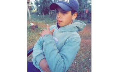 Adolescente de 15 años está desaparecido hace una semana en San Ignacio