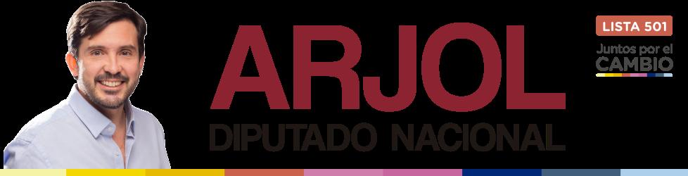 Arjol Diputado