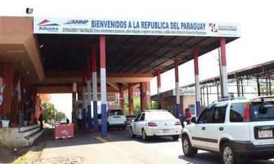Paraguay pide PCR y carnet de vacunación completo para ingresar al país